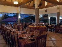 Crystal Blue Resort Restaurant
